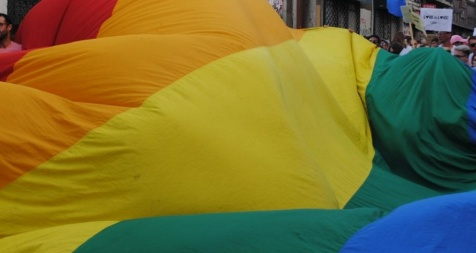 Rio de Mouro: zona de liberdade LGBTQIA+