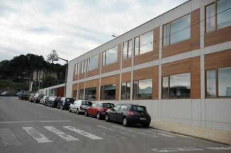 Escola Secundária de Sta. Maria, Sintra - Foto Jornal da Região