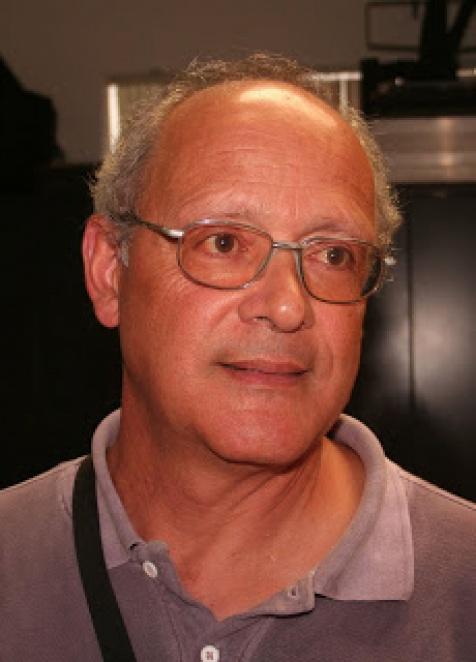 Fernando Figueira é o mandatário da candidatura Sintra em Comum.