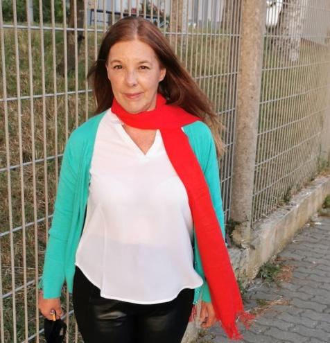 Filomena Galvão, Eleita do Bloco