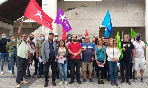 Mais Bloco, por um concelho solidário e sustentável