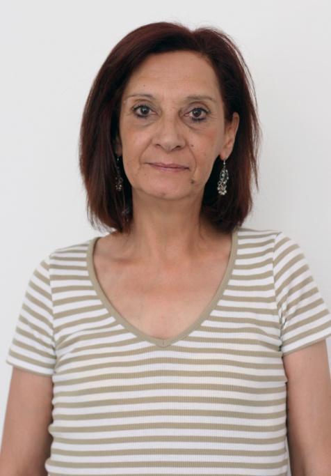 Rosinda Beltrão