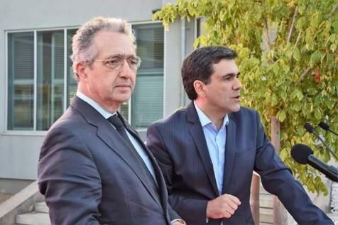 BE/Sintra desafia Marco Almeida a demarcar-se das afirmações de Ribeiro e Castro - Foto David José Hortinha Gordilho em Notícias de Sintra