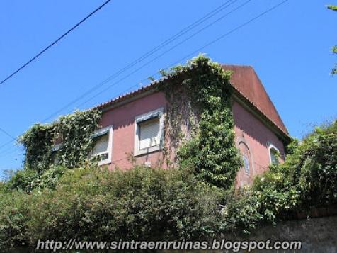 Foto do blog Sintra em Ruínas