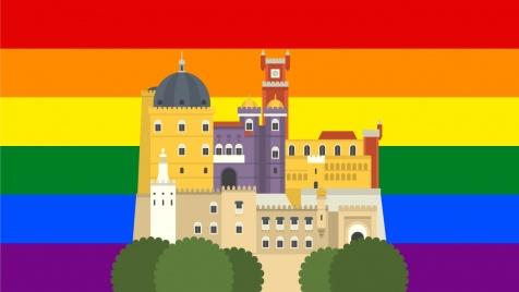 Assembleia Municipal de Sintra declarou o município como zona de Liberdade LGBTQIA+