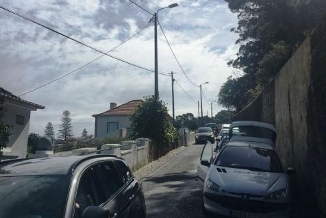 o Trânsito em Sintra na Páscoa de 2018
